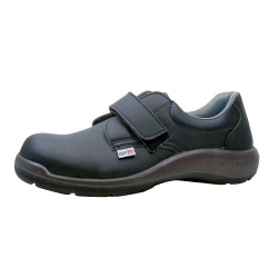Drava Velcro Negro