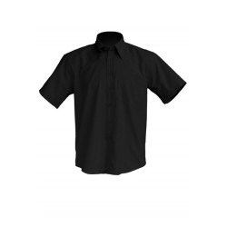 Shirt SS Poplin