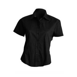 Shirt Lady SS Poplin